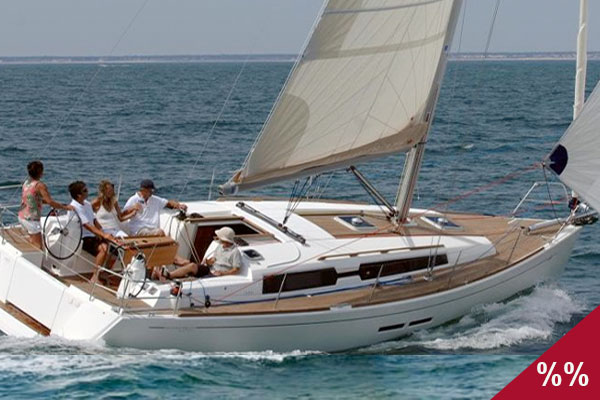 Yachtcharter One Way Dufour